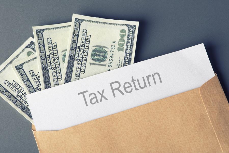相続税還付