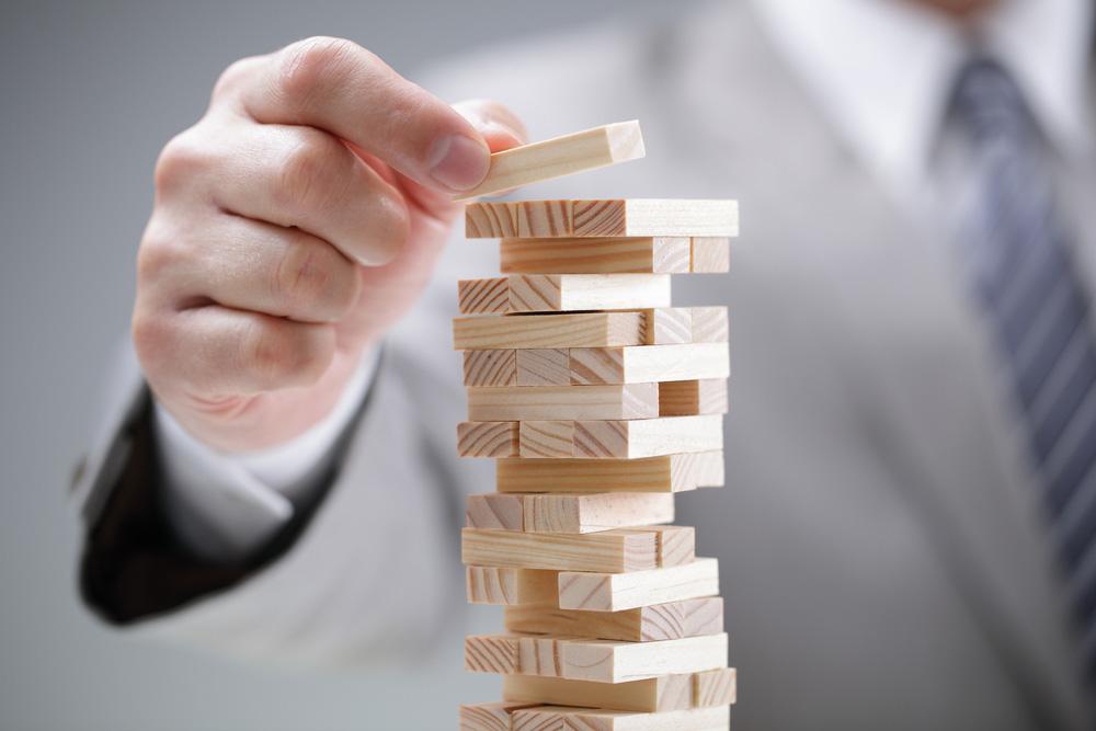 海外積立投資 リスク