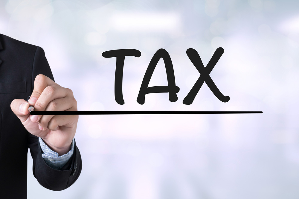 海外投資 税金
