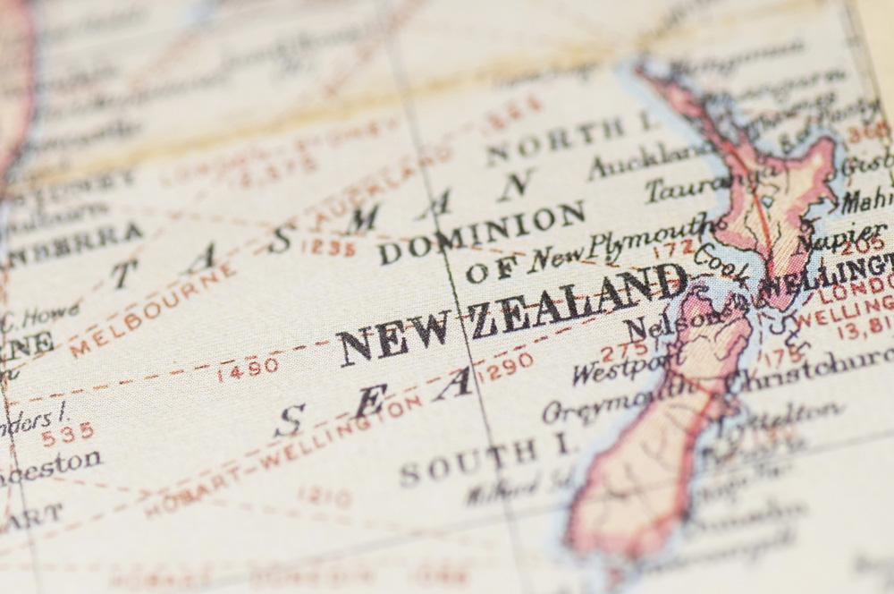 ニュージーランド投資