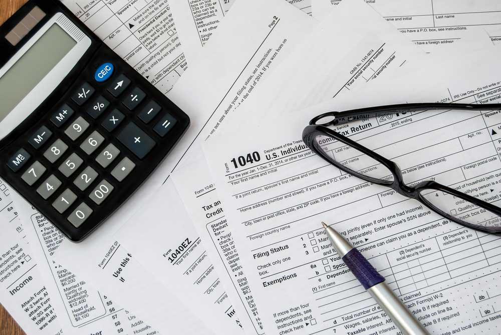 遺贈 税金