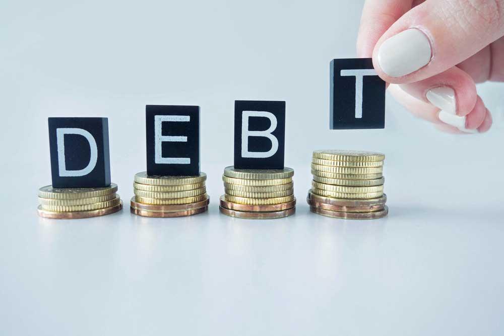 相続 債務