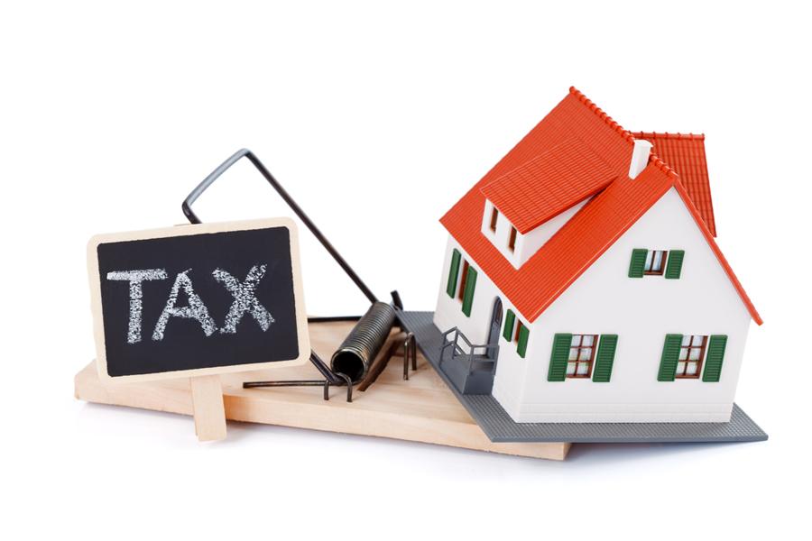 相続時精算課税制度 住宅
