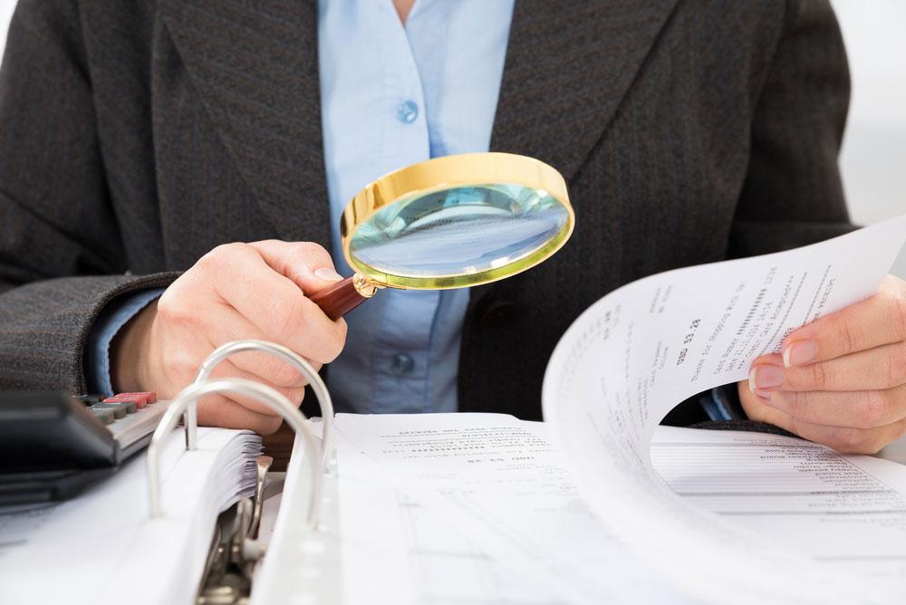 相続税 税務調査