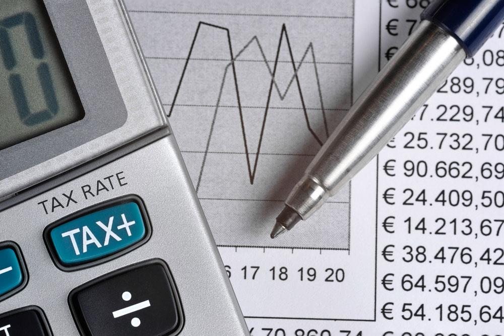 相続税 税率