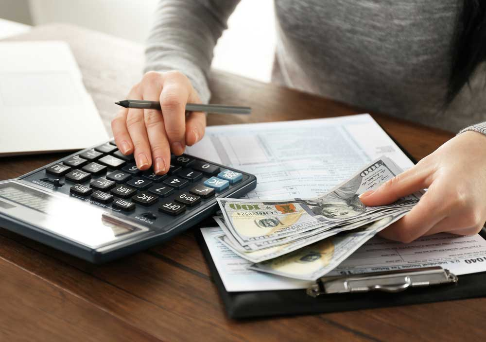 相続税 計算