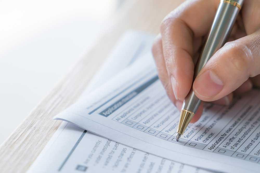 贈与税 申告 必要書類