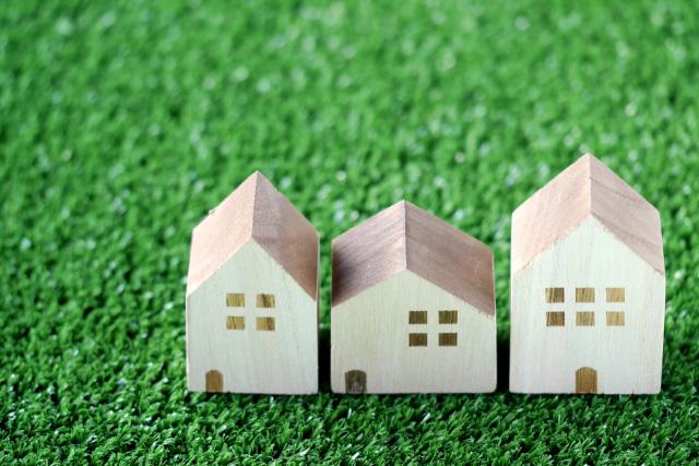 相続税対策 土地